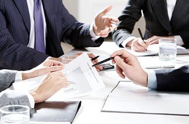 税務調査で調査官が調べる4つのポイント