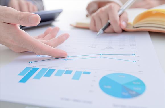 明確な事業計画書を作成する